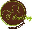 Hundeschule LanDog Logo
